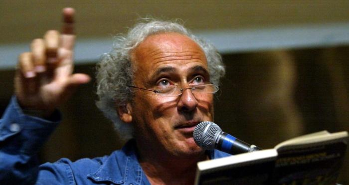 """Stefano Benni - Il lettore del tipo """"Sperduto"""""""