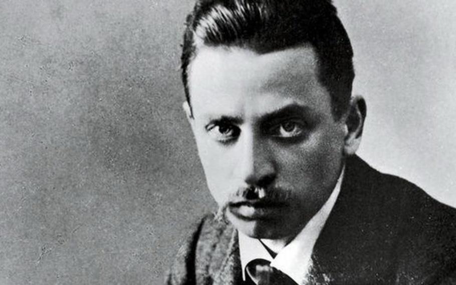 Rainer Maria Rilke - Per Lulu