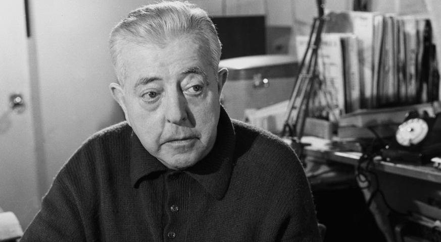 Jacques Prévert - Pater noster