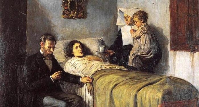 Friedrich Nietzsche - Il buon medico
