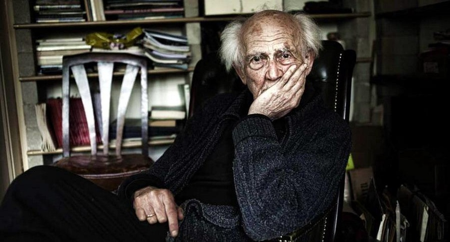 Zygmunt Bauman - Le radici dell'insicurezza sono molto profonde