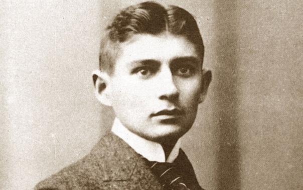 Franz Kafka - In me è indubitabile la brama di libri