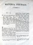 Galli della Loggia - Pratica legale secondo la ragion comune - 1819/29 (12 volumi in quarto)