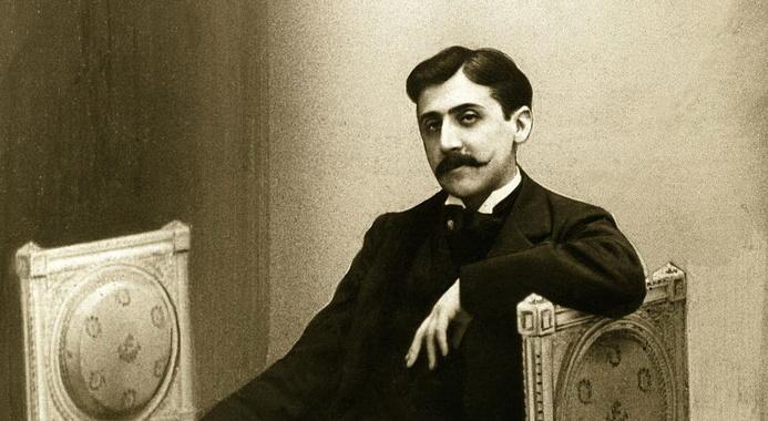 Marcel Proust - La parte migliore della nostra memoria