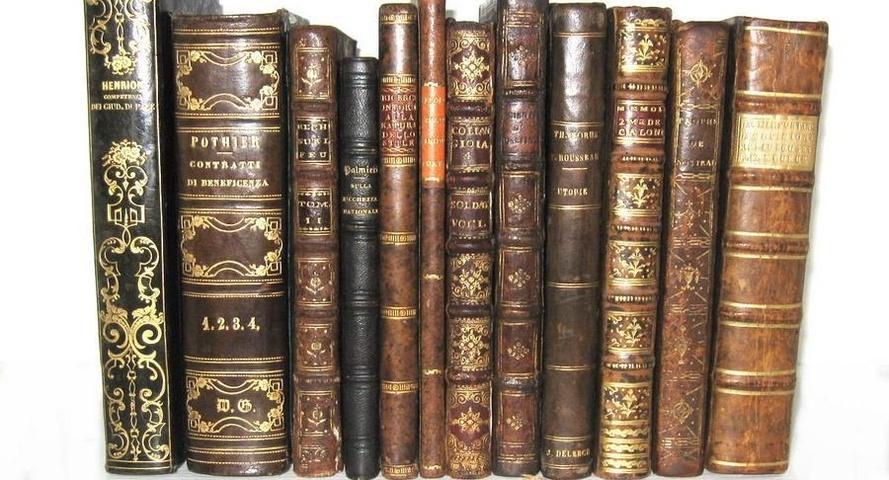 Emily Dickinson e i libri antichi: Un prezioso polveroso piacere, 1862