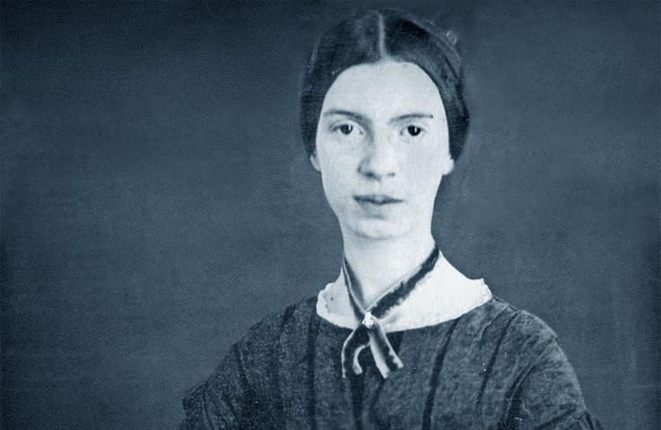 Emily Dickinson - Non esiste un vascello veloce come un libro