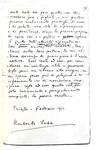 Umberto Saba - Quello che resta da fare ai poeti - 1959 (prima edizione numerata - con autografo)
