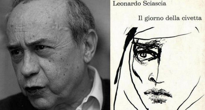 Leonardo Sciascia - Il giorno della civetta