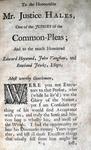 John Selden - Table talk - 1716