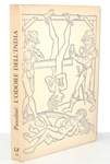 Pier Paolo Pasolini - L'odore dell'India - Milano, Longanesi 1962 (non comune prima edizione)