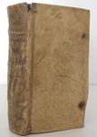 Cunaeus - De republica hebraeorum - 1632 (Elzevier)
