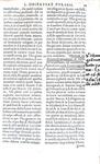 Il diritto criminale nel Cinquecento: Ludovico Carerio - Practica causarum criminalium - Lyon 1550
