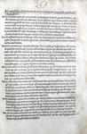 Ordinanza di Pio V contro assassini e facinorosi - Roma, Blado 1566