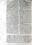 Legatura di pregio: Carlo Costanzo Rabbi - Sinonimi ed aggiunti italiani - 1751