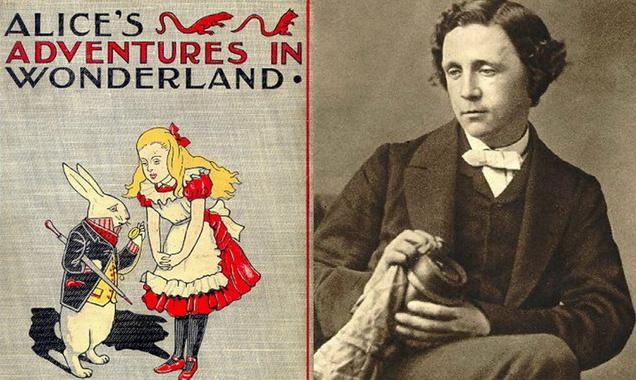 Lewis Carrol - Alice nel Paese delle Meraviglie