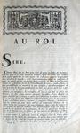 Jean Domat - Les loix civiles dans leur ordre naturel - 1777