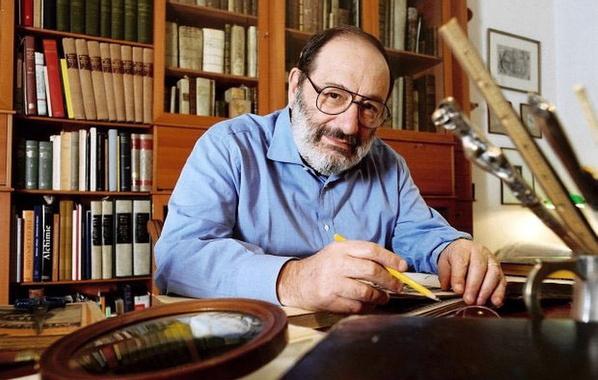 Umberto Eco - Quanto tempo ci vuole per leggere un libro?