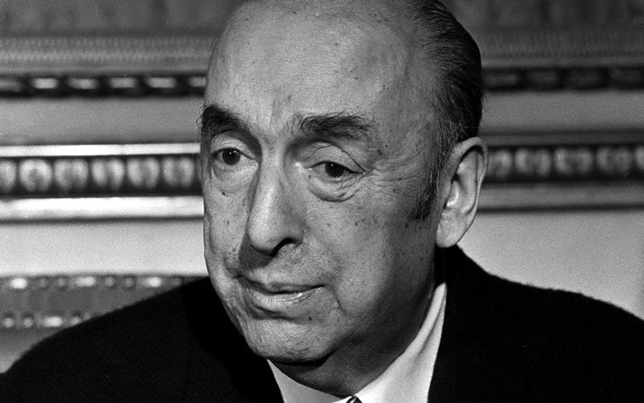Pablo Neruda - Ode al pomodoro