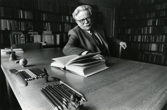 Elias Canetti - Quando si diventa vecchi si commentano i grandi libri