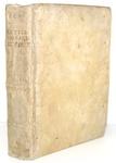 Arnaud d'Ossat - Lettere a principi di negotii politici - Venezia 1629 (prima edizione italiana)