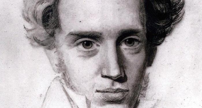 Soren Kierkegaard - Esistere significa poter scegliere