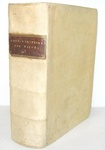 Paolo Paruta - Historia vinetiana & Della guerra di Cipro - Venezia 1605 (rara prima edizione)