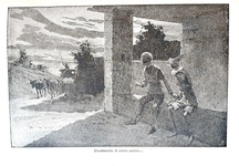 Collodi - Le avventure di Pinocchio. Storia di un burattino 1914 (figurato con bellissima legatura)