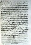 Manoscritto datato 1664: Commentario alla Logica e alla Fisica di Aristotele