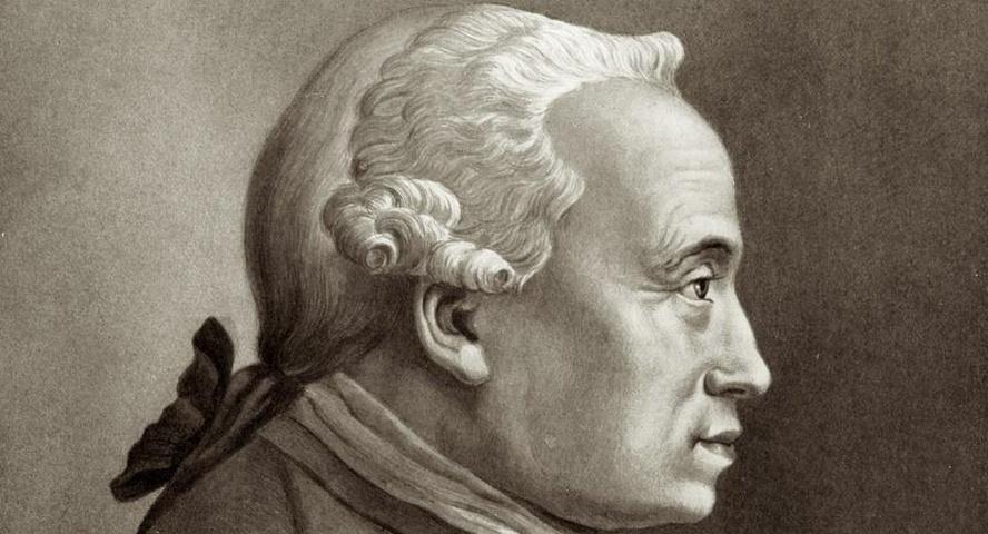Immanuel Kant - Nessuno mi può costringere a essere felice a suo modo