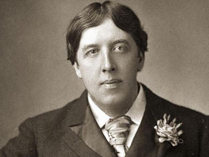 Oscar Wilde - Per anni Dorian Gray non riuscì a liberarsi dall'influenza di quel libro
