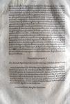 Moto proprio di Pio IV che disciplina il reato di omicidio - Roma, Blado 1564