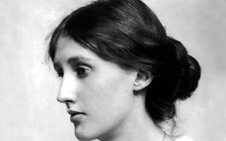 Virginia Woolf - Fra cento anni le donne non saranno più il sesso protetto