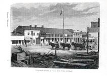 Richard Francis Burton - I mormoni e la città dei santi - 1875 (prima ediz. italiana - 32 incisioni)