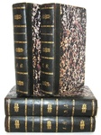 Cervantes - L'ingegnoso cittadino Don Chisciotte della Mancia - 1818/19 (prima edizione B. Gamba)