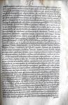 Blado - Bolla di Pio V su assassini e rivoltosi