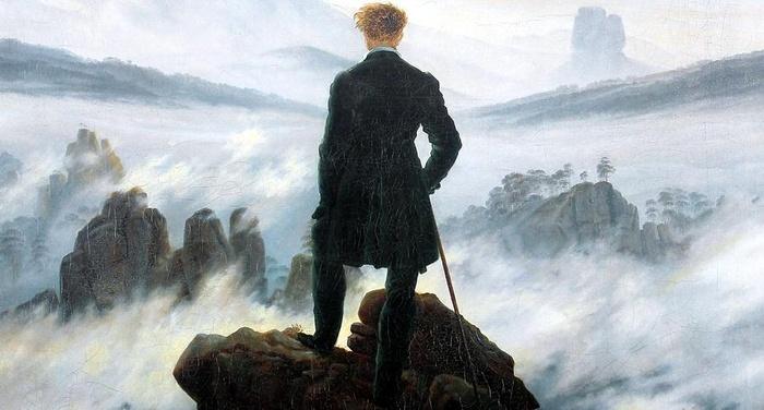 Pablo Neruda - Ode alla solitudine