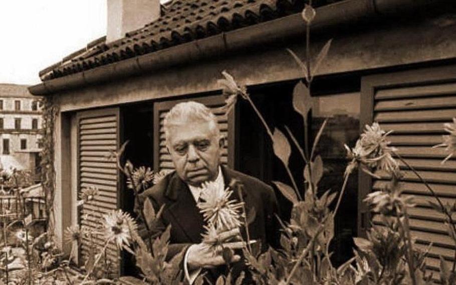 Eugenio Montale - Portami il girasole