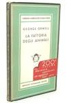 Un capolavoro del Novecento: Orwell - La fattoria degli animali - 1947 (prima edizione italiana)