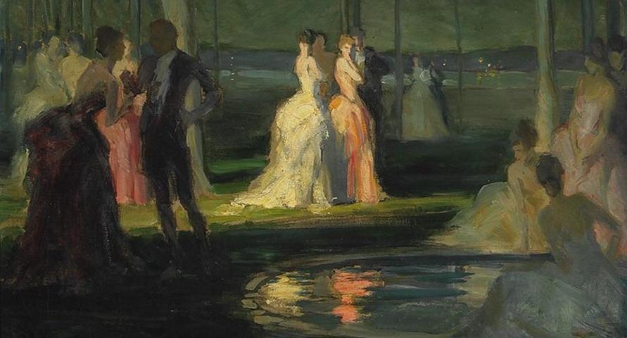 Federico García Lorca - Notte d'estate
