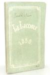 Ippolito Nievo - Le lucciole. Canzoniere (1855-56-57) - Milano, Radaelli 1858 (rara prima edizione)
