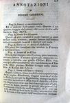 Ugo Foscolo - Laurence Sterne - Viaggio sentimentale di Yorick - 1823