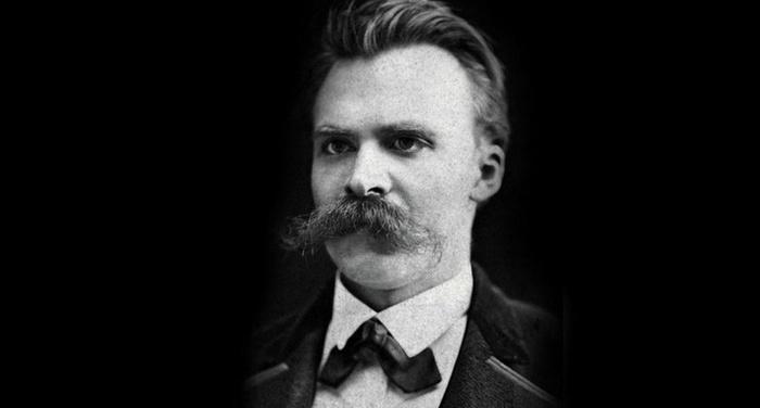 Friedrich Nietzsche - I più antichi mezzi di conforto