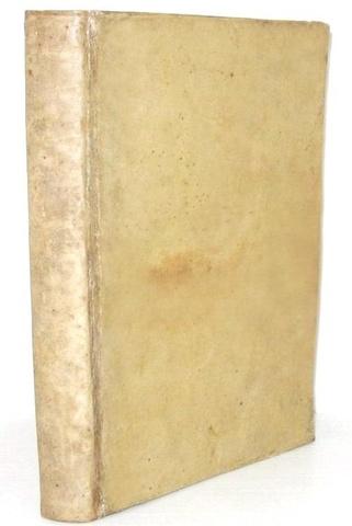 Daniello Bartoli - Del suono, de' tremori armonici e dell'udito - Roma 1679 (rara prima edizione)