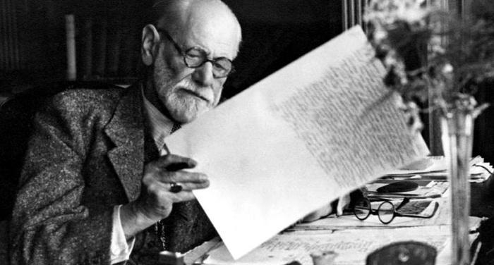 Sigmund Freud - L'onnipotenza dell'uomo