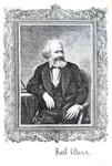 Karl Marx - Le Capital - Paris, Lachatre - 1872/75 (prima edizione francese - rara prima tiratura)