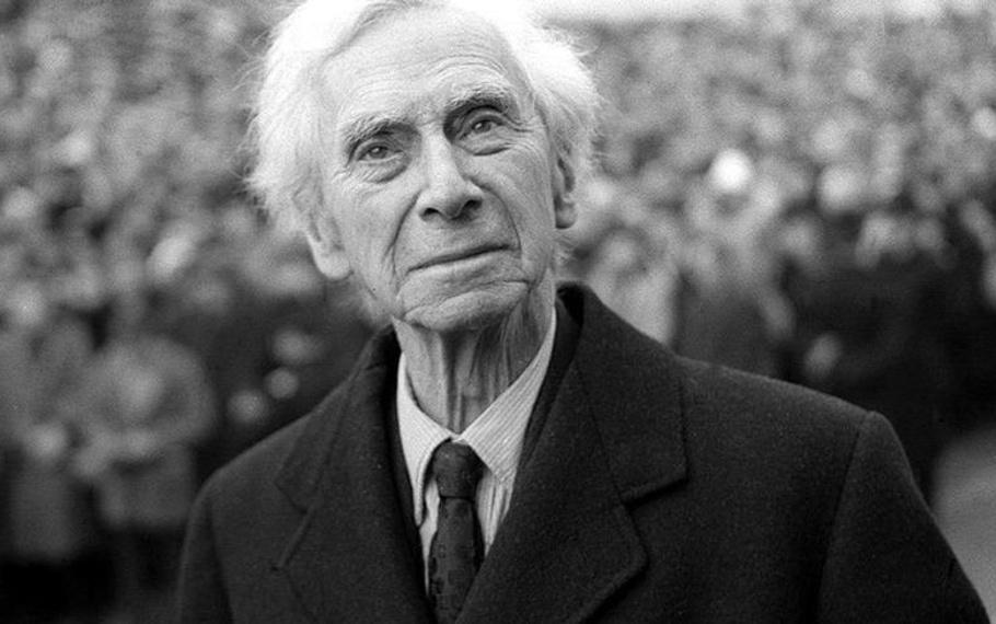 Bertrand Russell - Come trasformare l'ansia in senso di sollievo