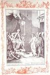 Tasso - La Gerusalemme liberata. Con le figure di Piazzetta - 1745 (stupenda ripr. Treves 1888)