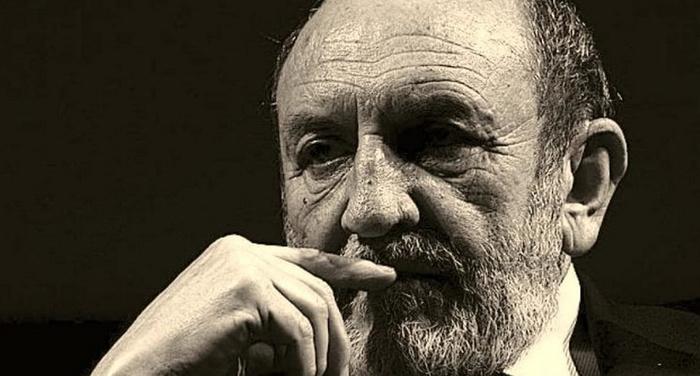 Umberto Galimberti - La vergogna è un sentimento fondamentale