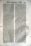 Prucencio de Sandoval - Chronica del inclito imperador de Espana Alfonso VII - 1600