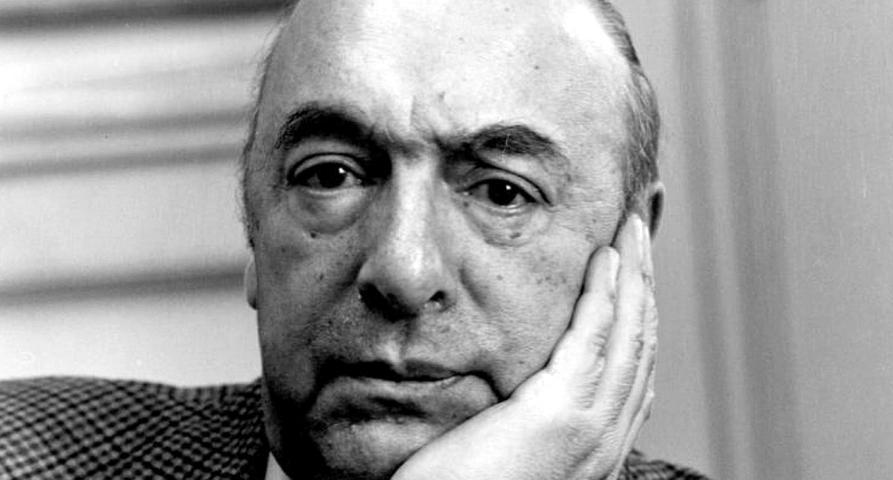Pablo Neruda - Quasi fuori del cielo
